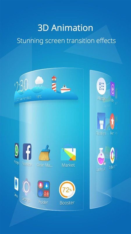 application for android phone free download
