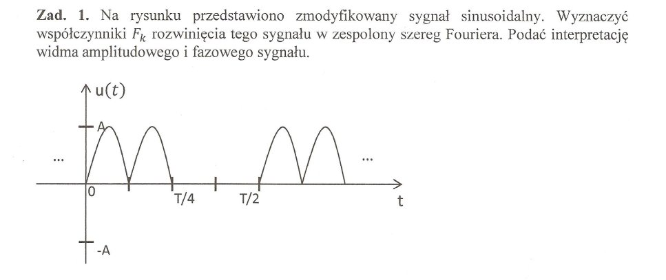 application of fourier series in electrical engineering