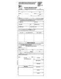 application to amend certificate of birth louisiana