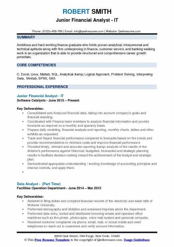 statement of claims job application template