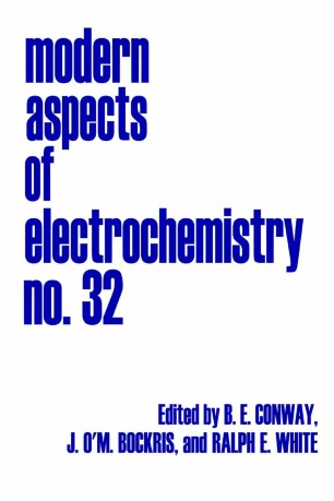 electrochemical series and its applications pdf