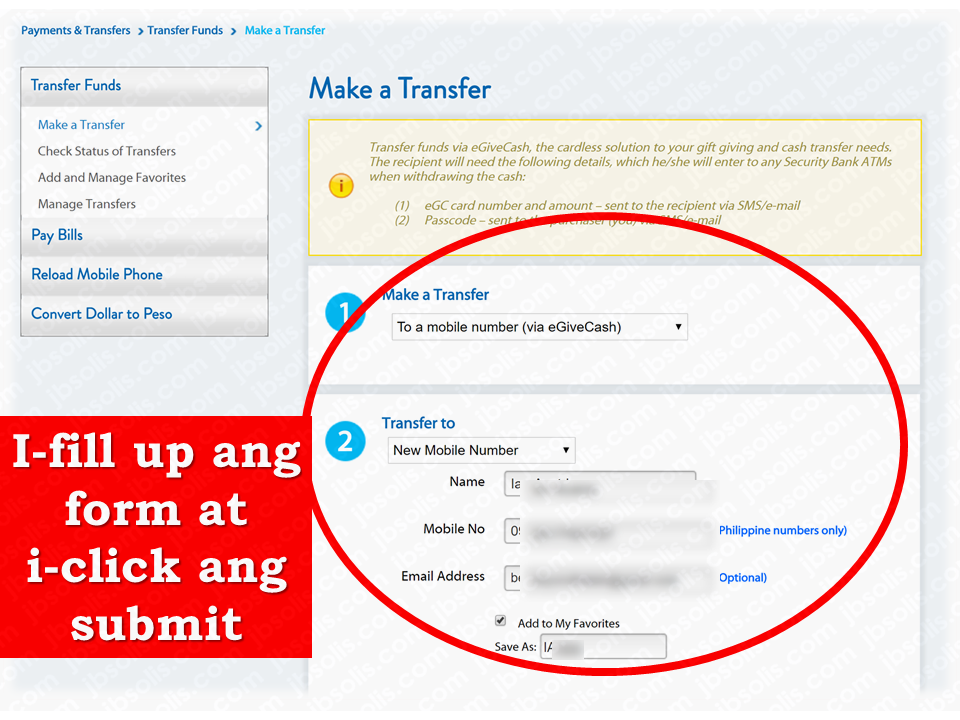 ched study now pay later application form
