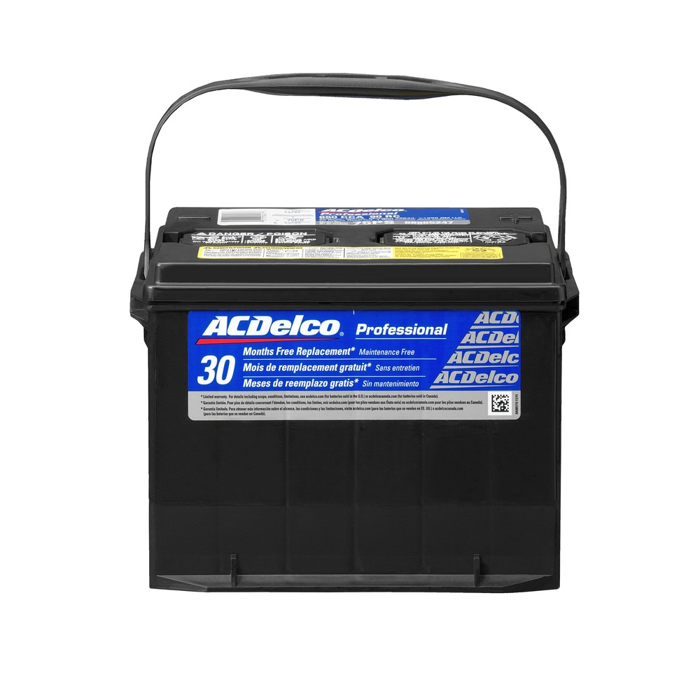 ac delco battery application guide