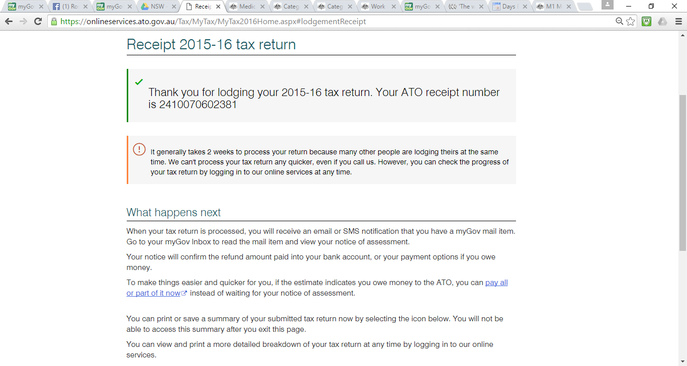 ato tax file number application form
