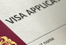can i track my passport application online