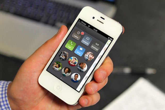 how to make application for iphone