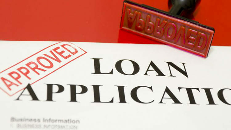 how to check hsbc personal loan application status