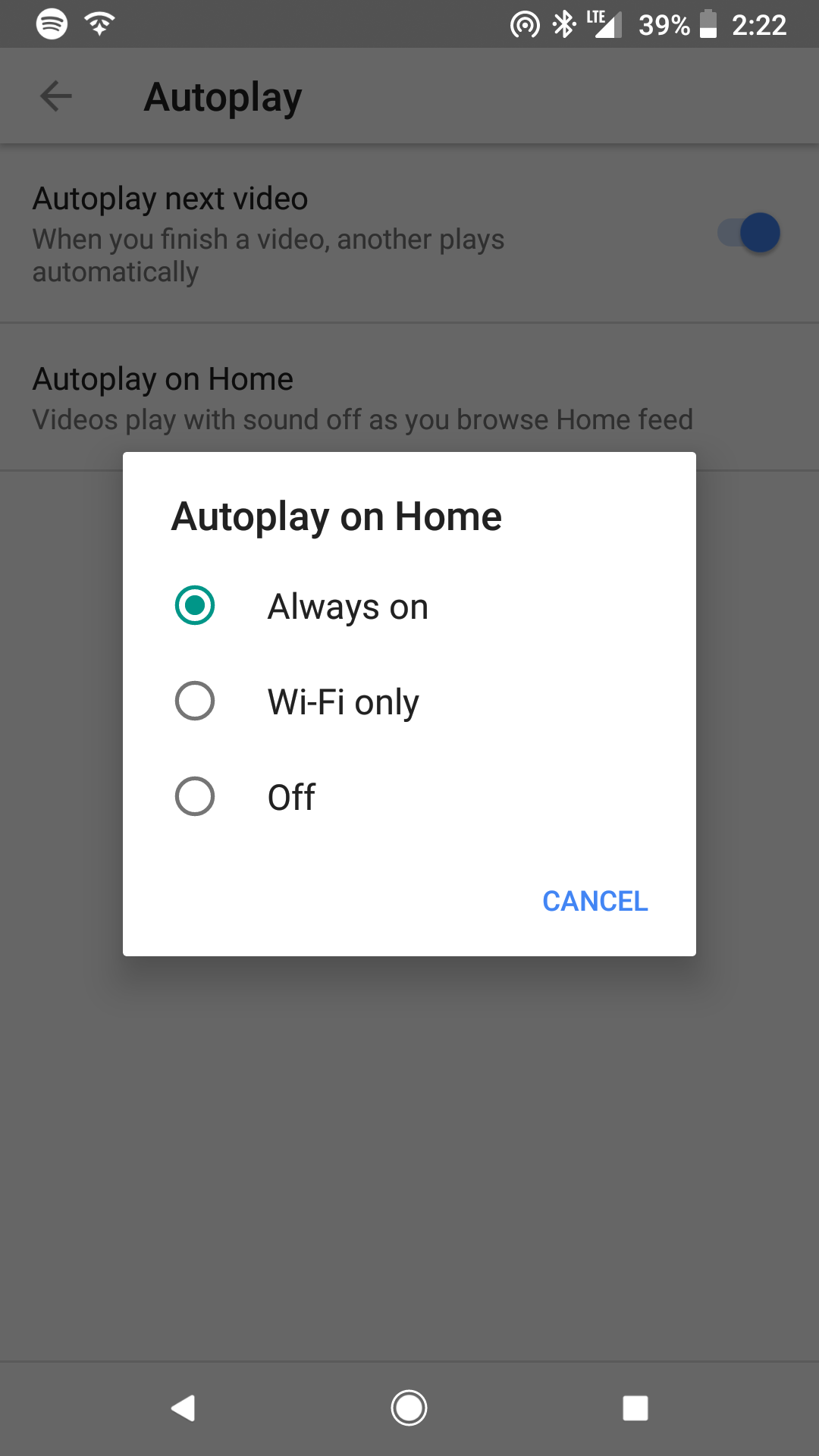 how to make application for android